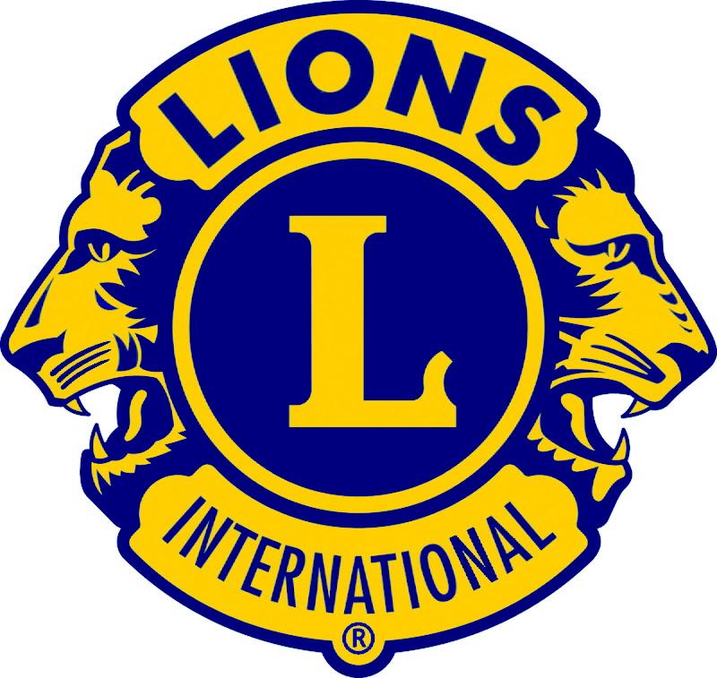 Littleborough Lion Logo