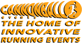 Cannonball Events - The Home Of Innovative Running