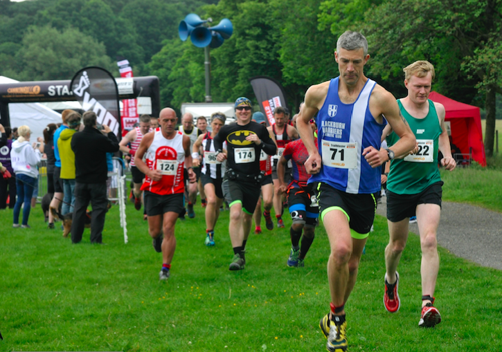 Trailblaster 12/6 Hour Endurance Team Relay/Solo Event      18th June 2017    Online entry - Opens 15th July 2016 9am