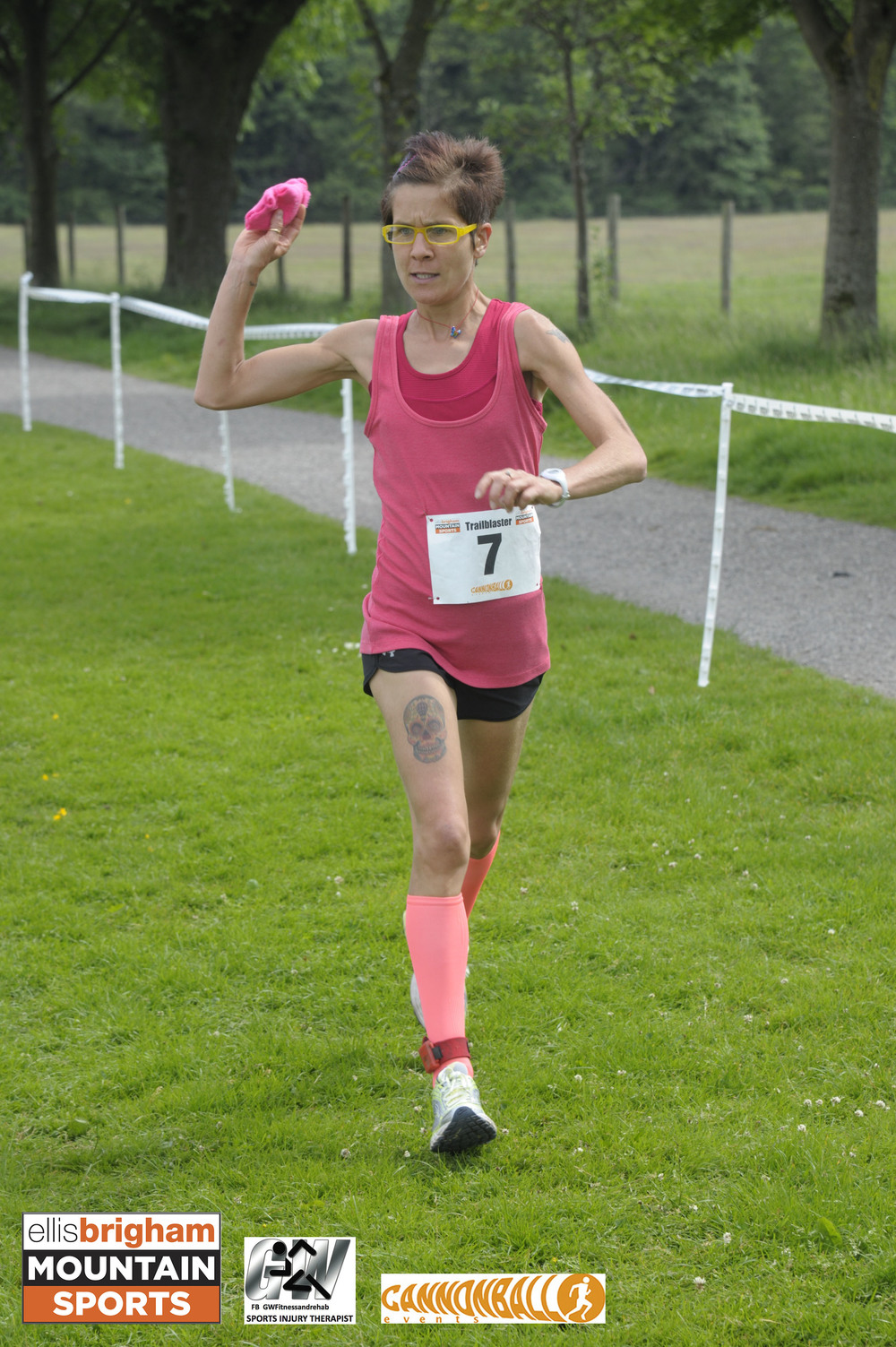 6h Female Winner