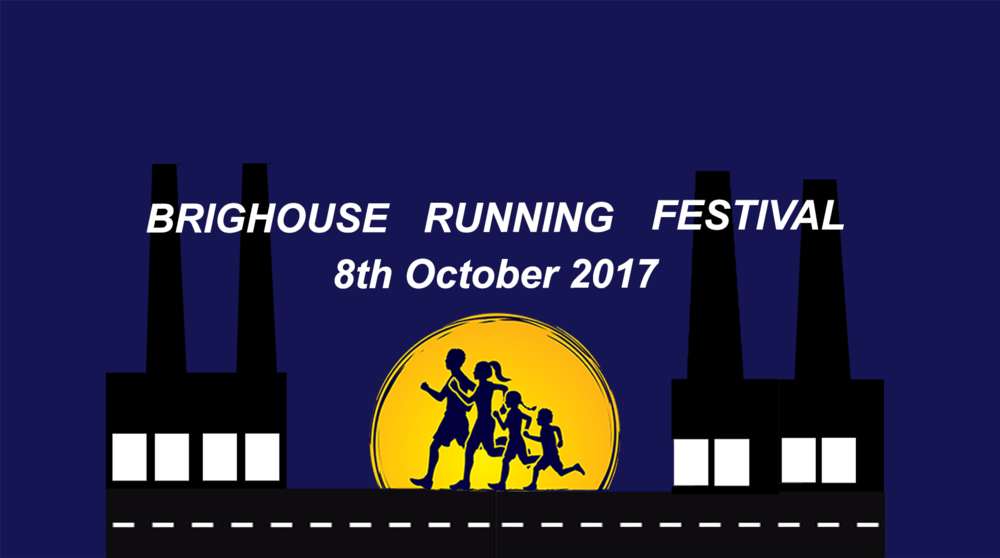 Brighouse Running Festival