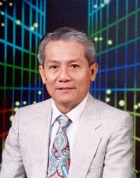 Mr Luong Minh Dang