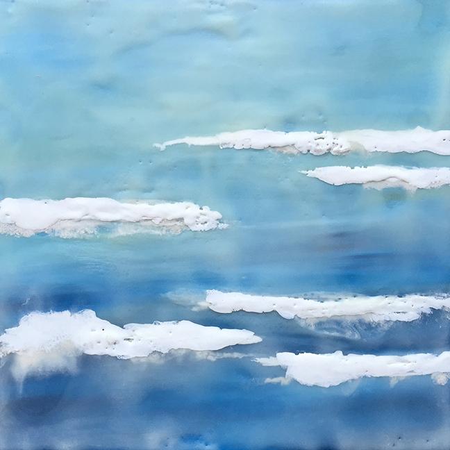 """Dream of Oceans"""