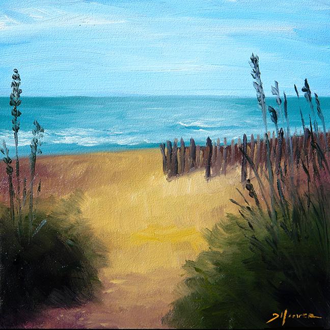 """""""Shorelines"""" - Sold"""