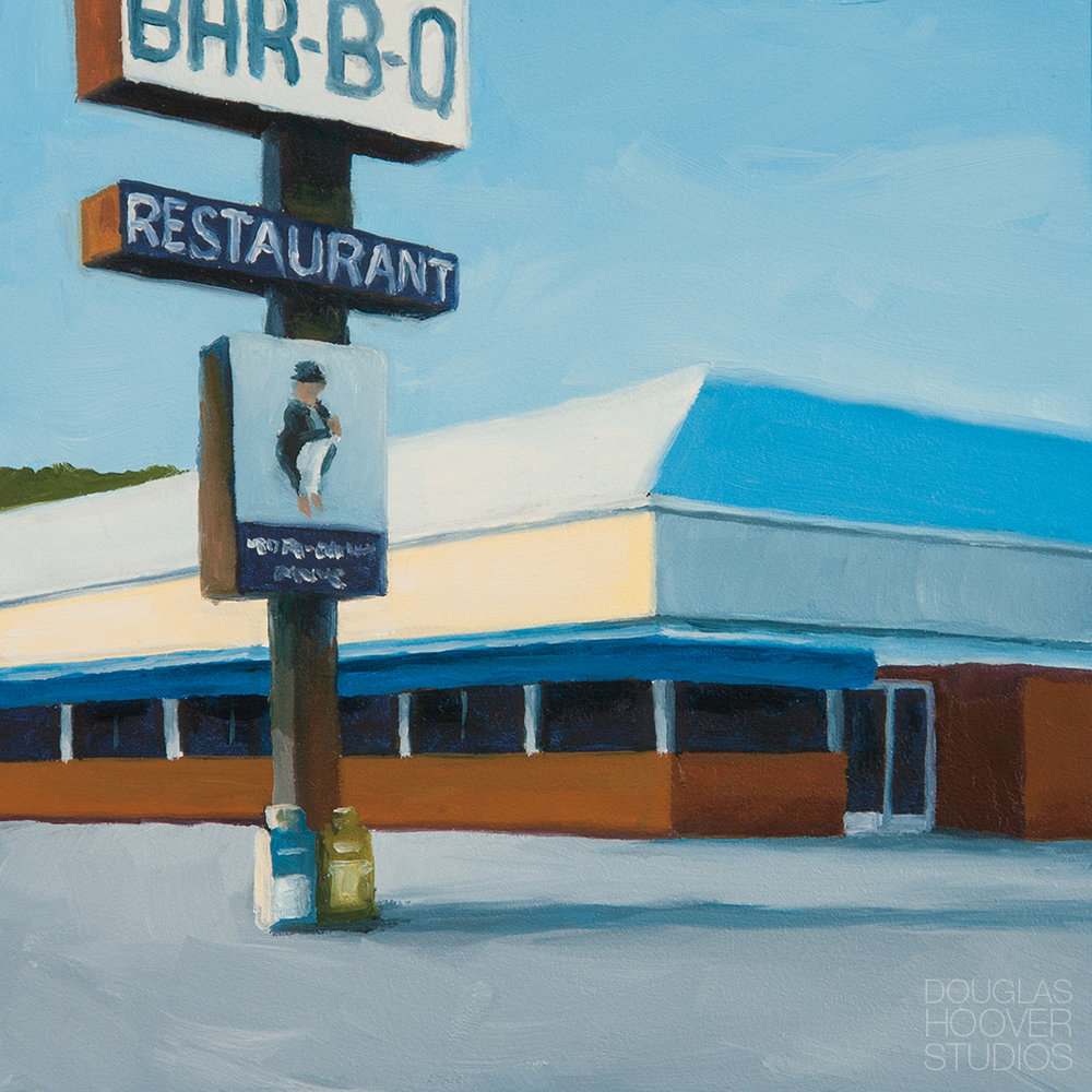 """The Perfect Plate (Blue Mist Bar-B-Q) 