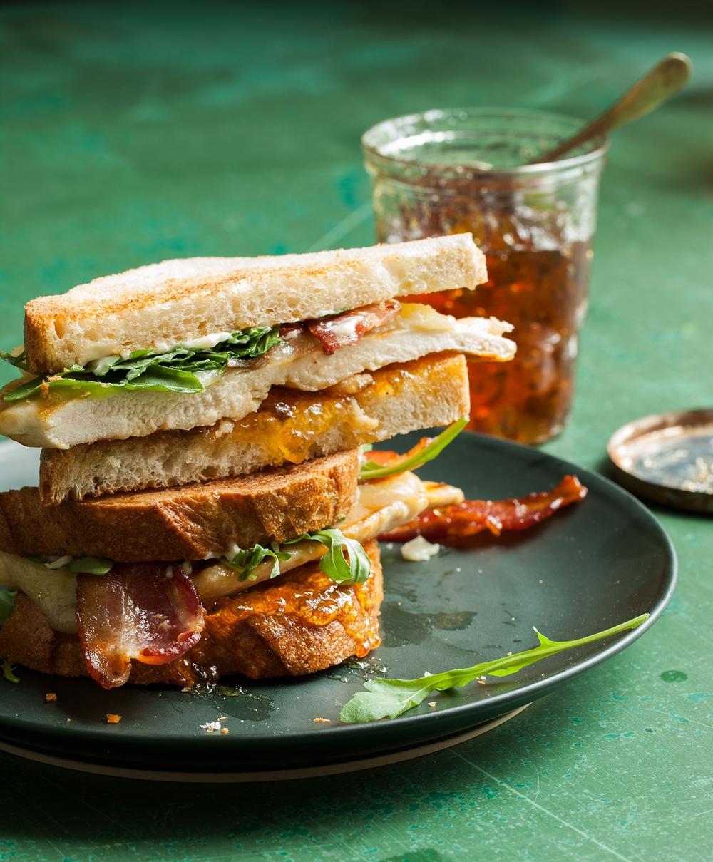BaconChickenSandwich