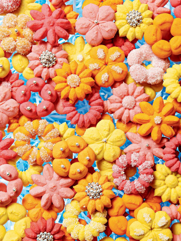 FlowerCookies