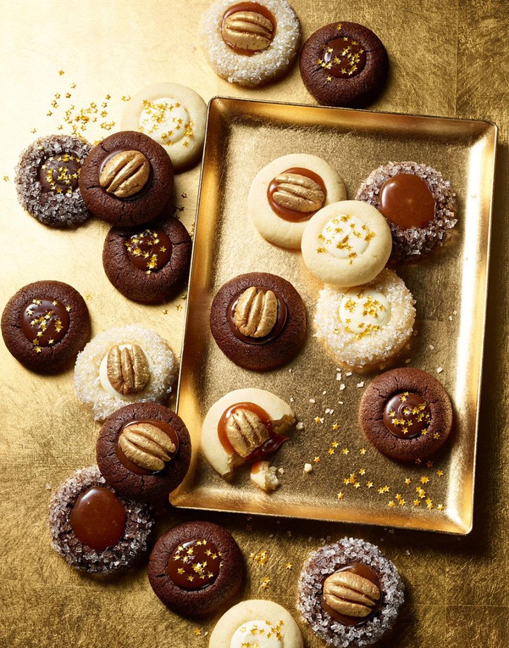 ChocolateThumbprints
