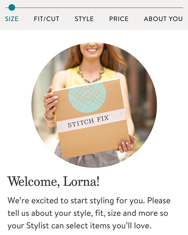 ‪Have you ever thought of what it would be like to have your own stylist? I once had one and now that I don't, I miss it. I just regained that privilege with @stitchfix .Pay a $20 stylist fee & they mail your items. Pay for what you want, send the rest back! https://www.stitchfix.com/referral/16346222?som=c&sod=i‬ #linkinbio #stichfixfriday #stylist #newoutfitseverymonth #fashion