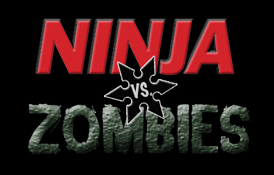 ninja vs zombies escape room Fremont