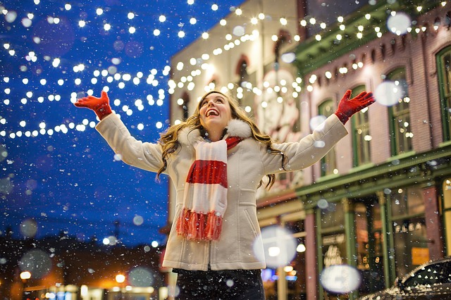 Christmas Activities Seattle.5 Memorable Holiday Activities In Seattle You Won T Forget