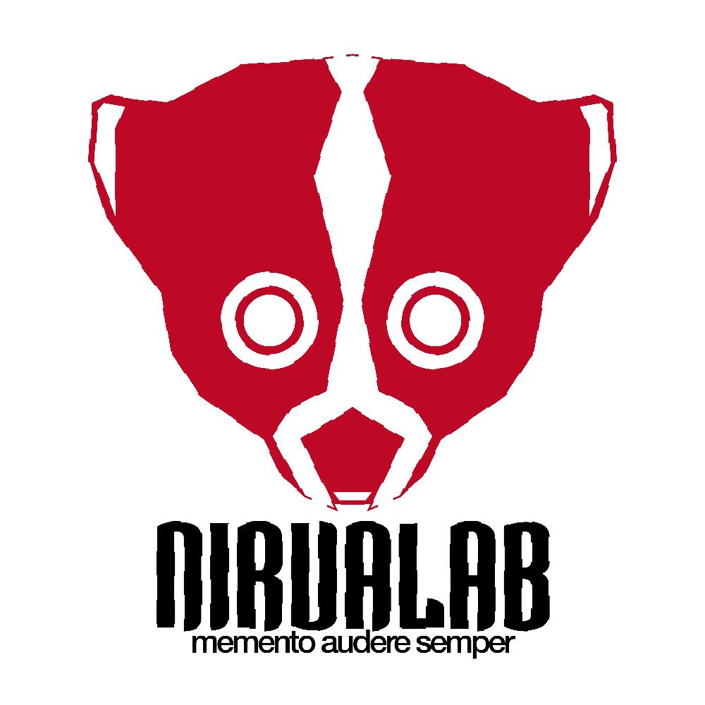 Nirvalab Logo