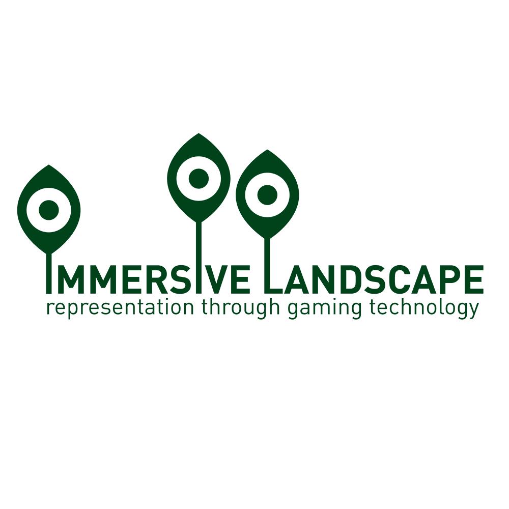 Immersive Landscapes Logo