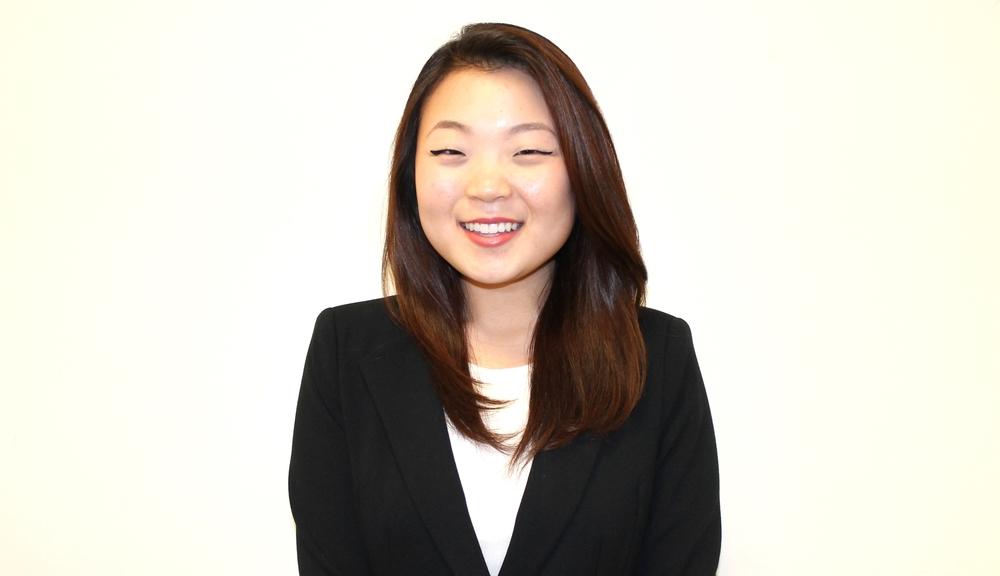 Janice Choi