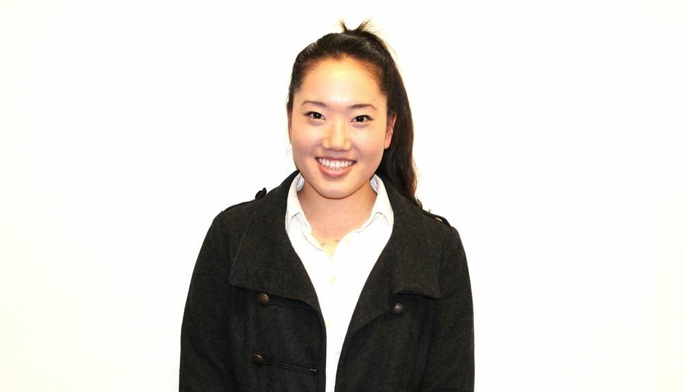 Christine Son