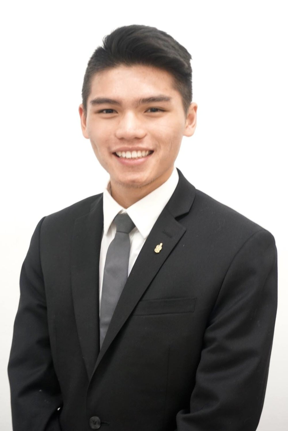 Austin Chen