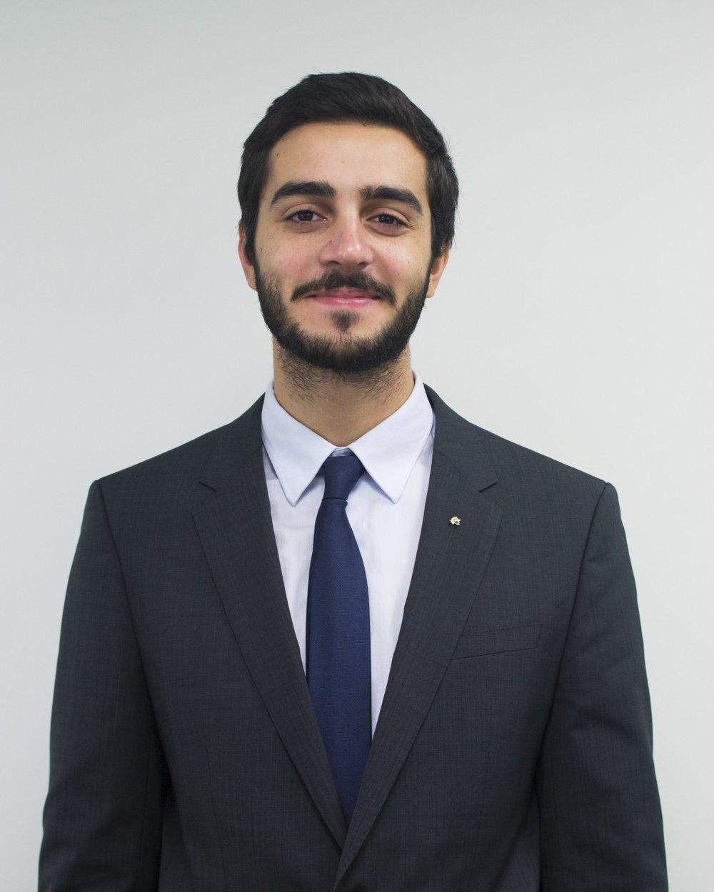 Dani Sharara