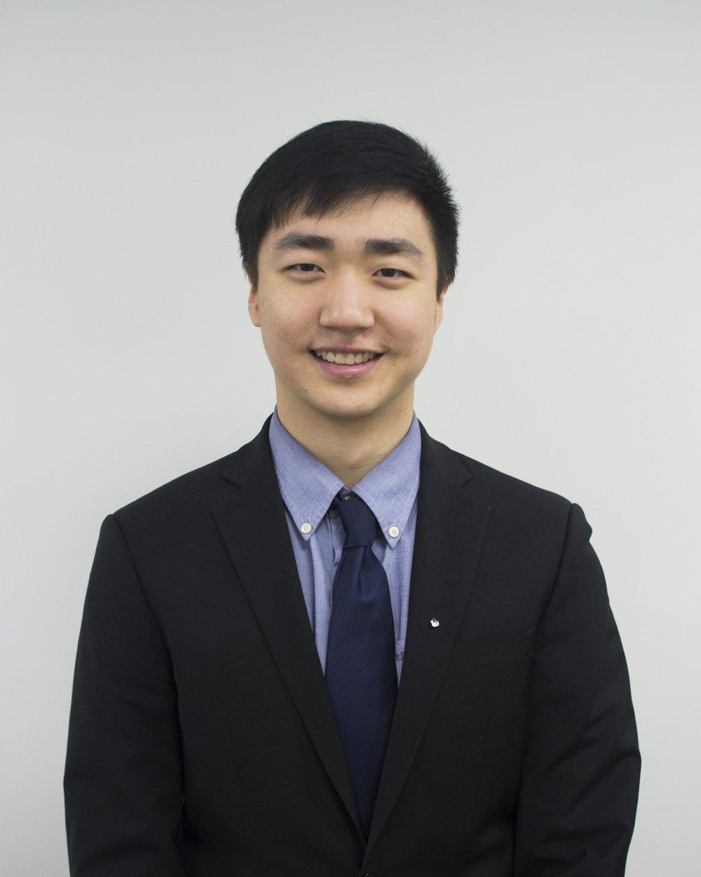 Jake Shin