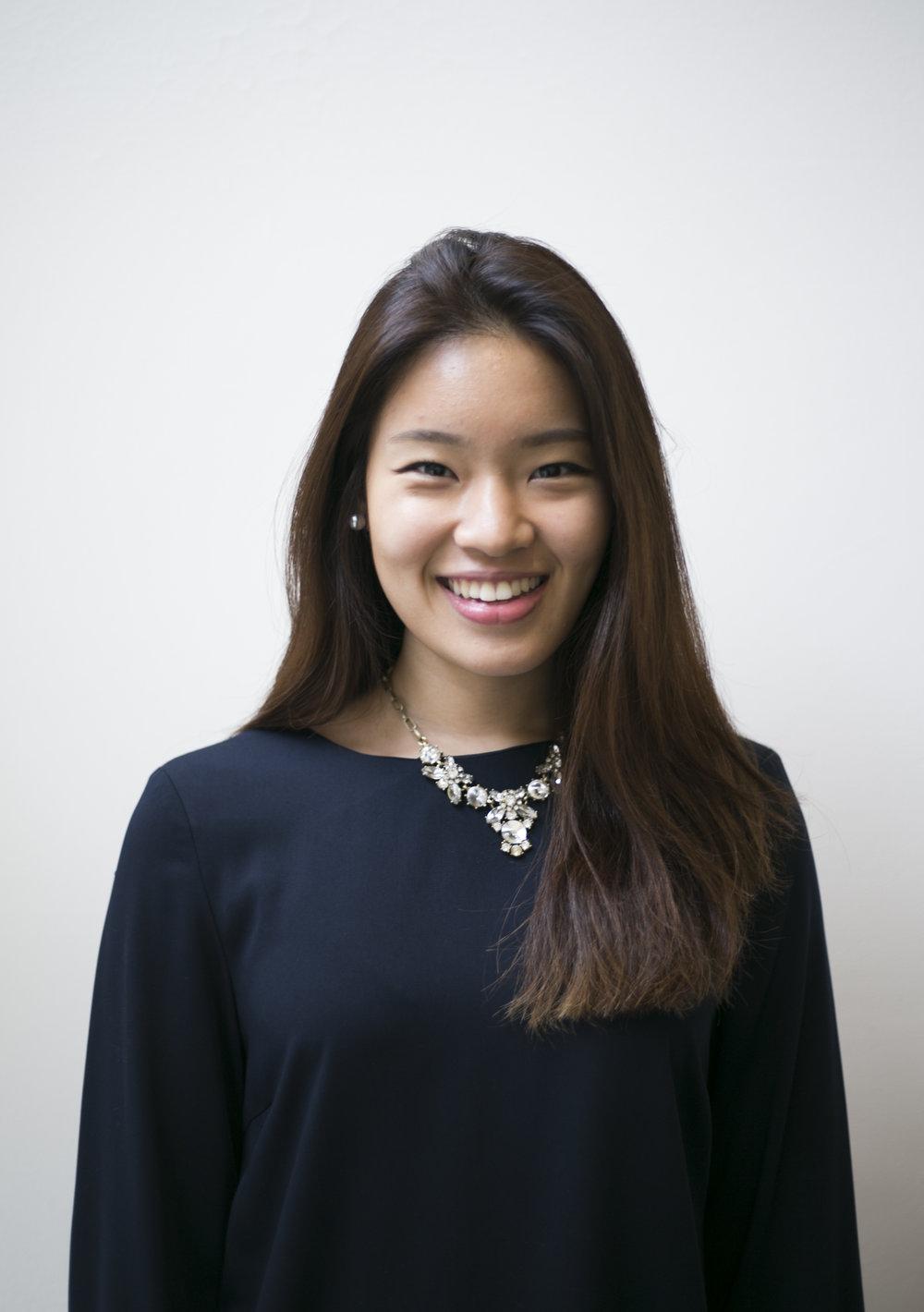 Marina Jeon
