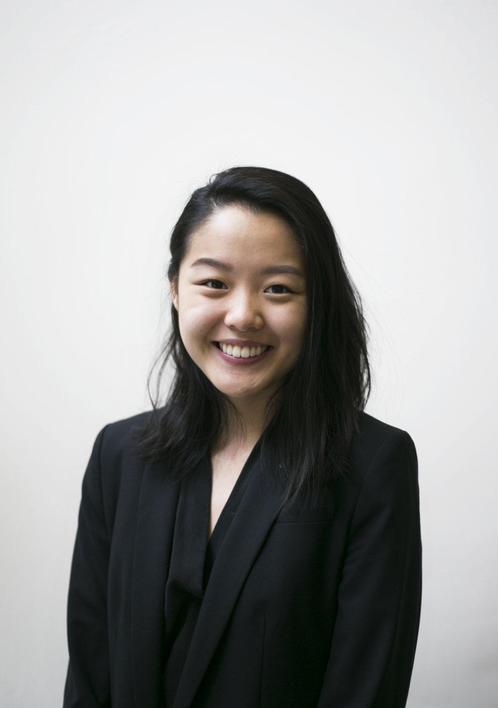 Stephanie Ji