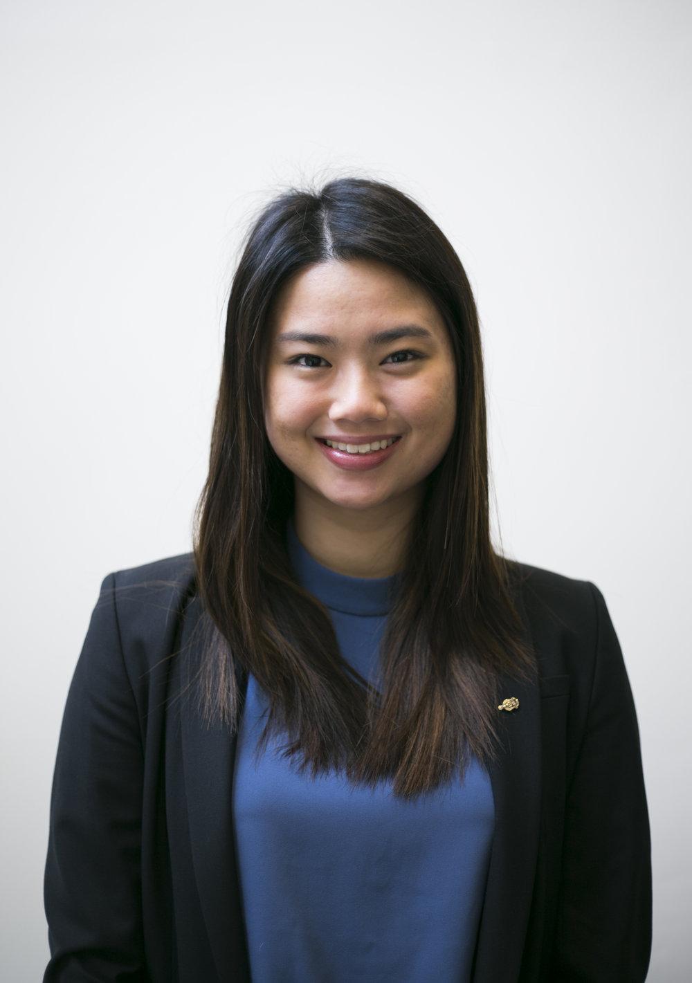 Millie Wang