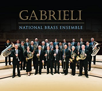 "NBE Album Photo titled ""GABRIELI"""