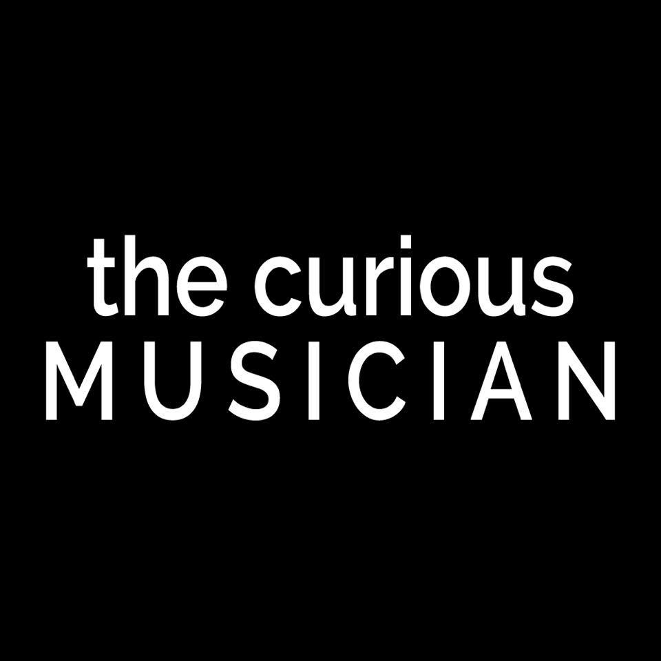 The Curious Musician FB (Click Image)