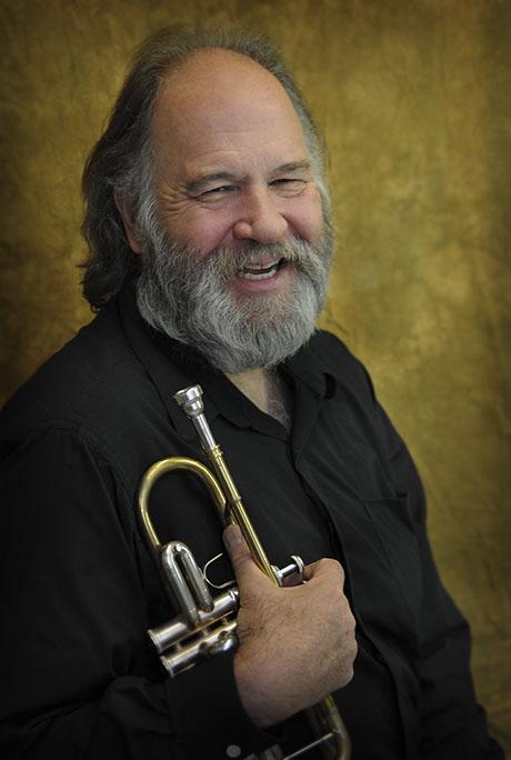 Ken Larson's Brasswerks