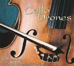 Cello Drones
