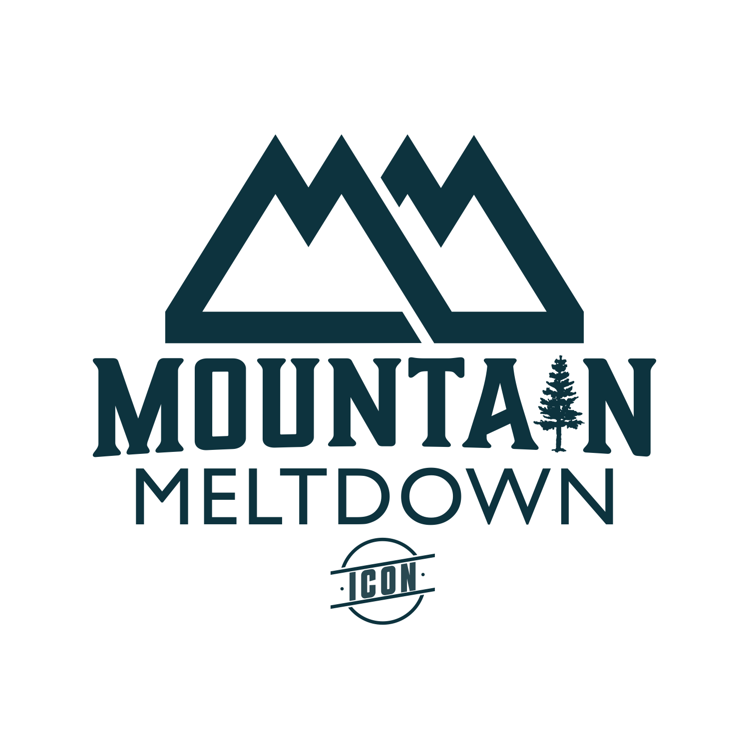 The Mountain Meltdown