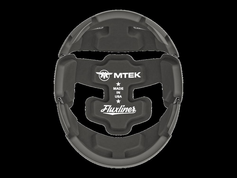 FLUX helmet impact liner