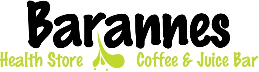 Barannes Health Store, Coffee & Juice Bar