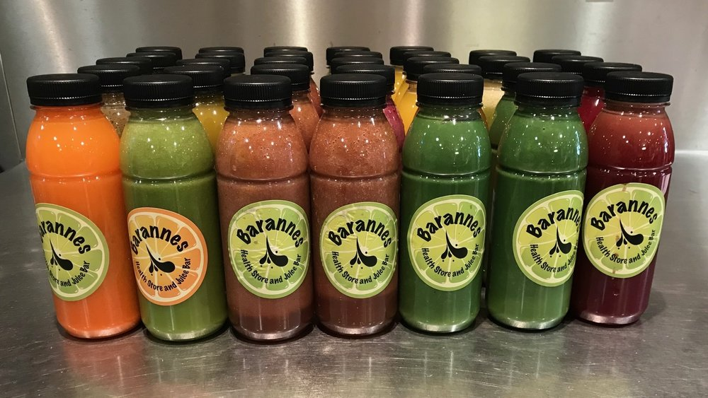 Another corporate juice order ready to go this week