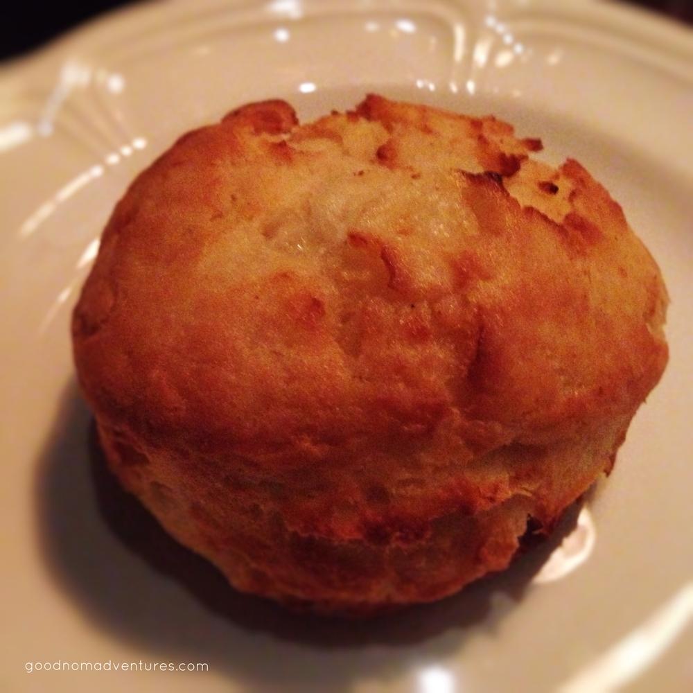 Fixe Biscuit