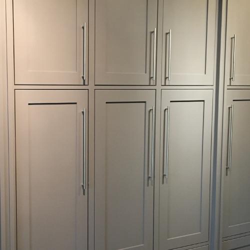 Kitchen Cupboards Edmonton: Custom Kitchen & Bathroom Cabinetry