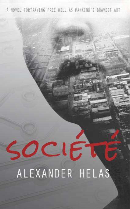 Societe Cover