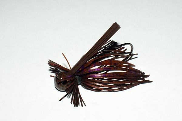 Cinnamon Purple