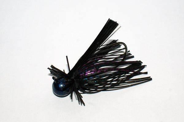 Black & Blue Junebug