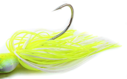 Chartreuse White