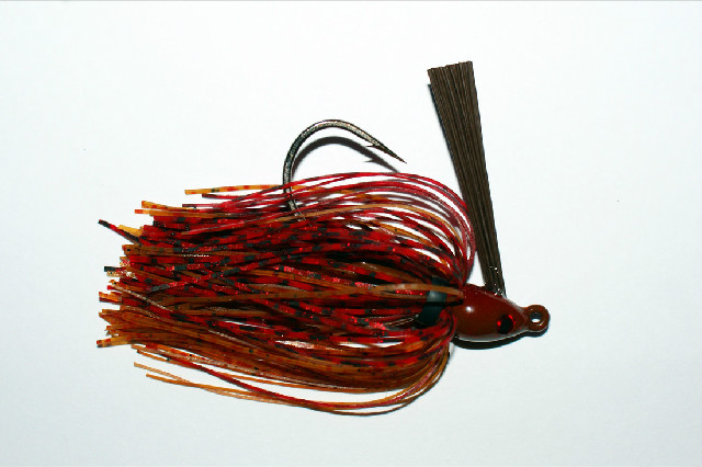 Texas Red Craw