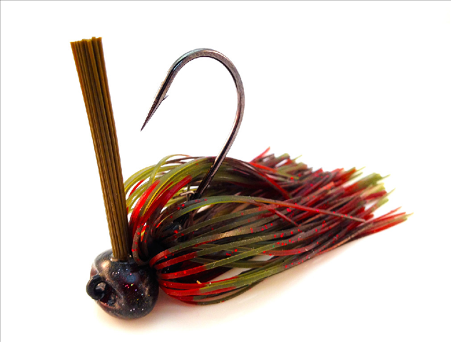 Red River Craw