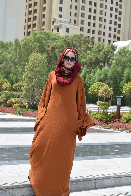 Parduh in Dubai