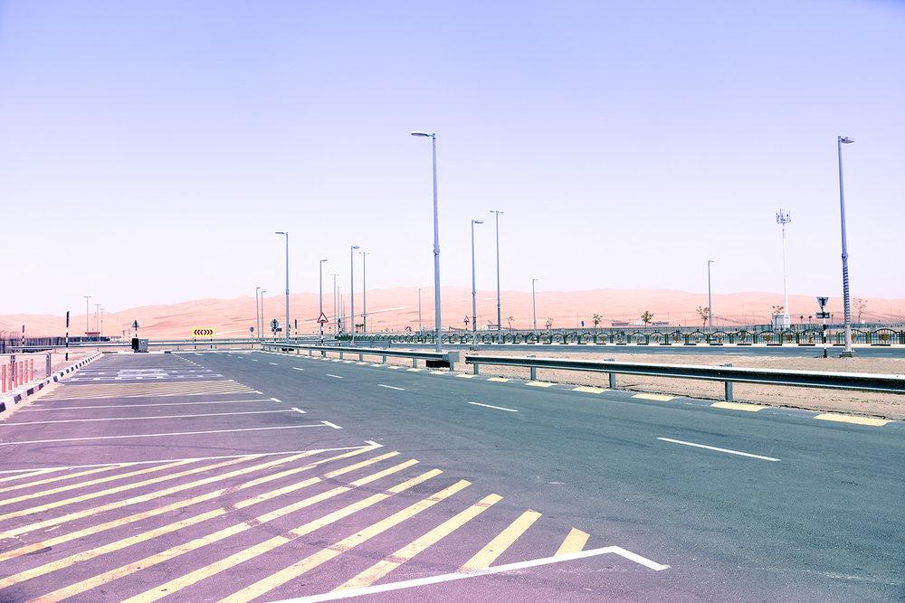 Liwa, UAE