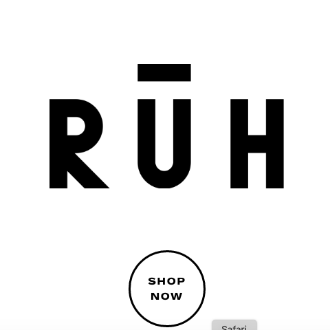 Ruh Collective  - Fashion Brand   ruhcollective.com