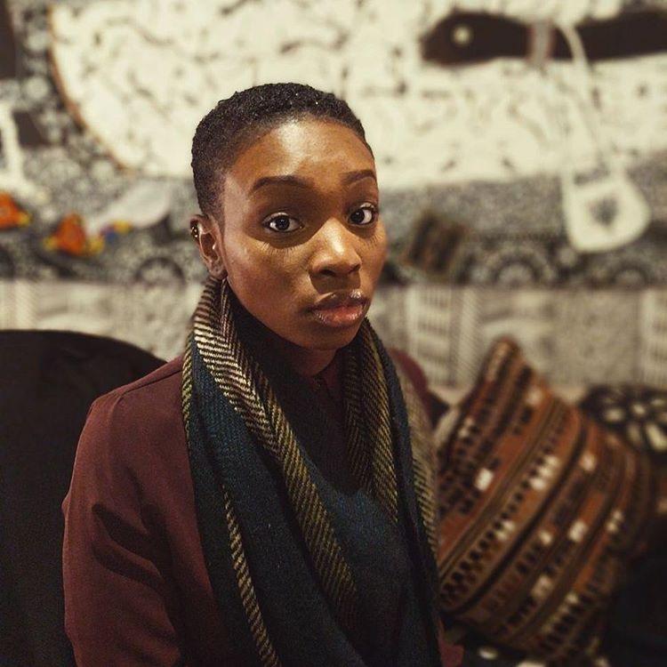 Ruth Sutoye  Poet, passionate and all types of magic.   ruthsutoye.tumblr.com