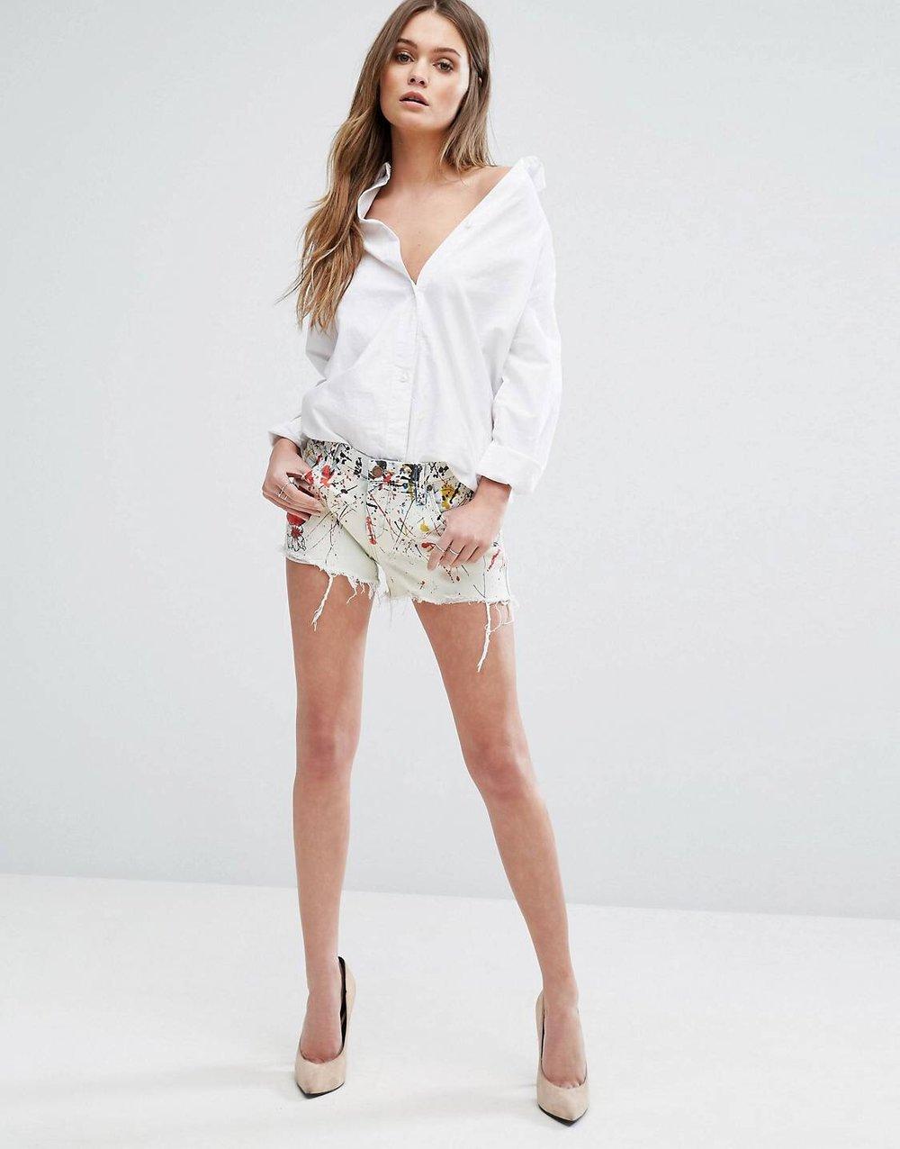 The Shirt (not shorts) -