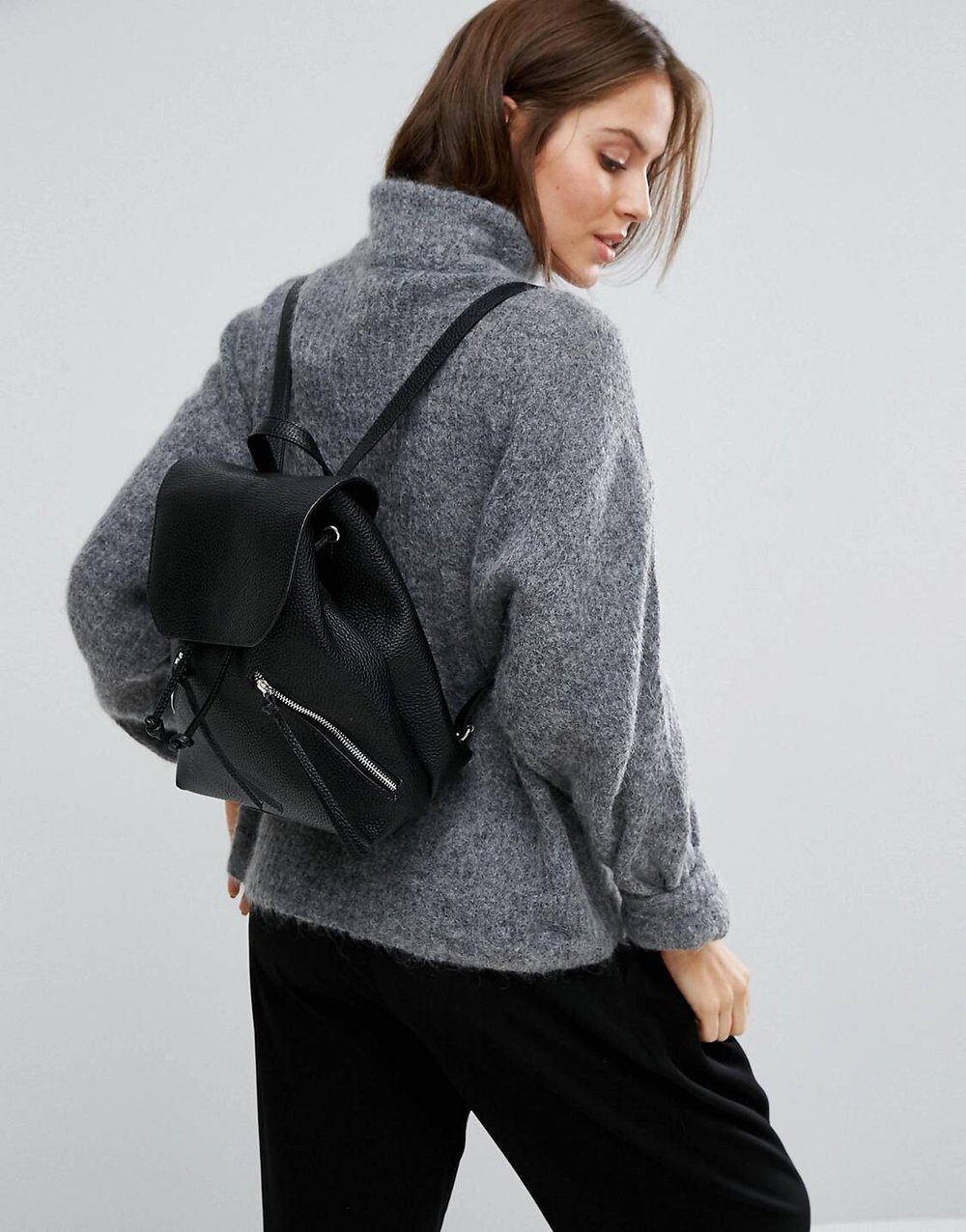Issa another backpack - Perfect airport accessories.
