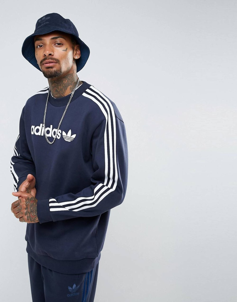 £60 Adidas Originals Adicolor - Apparently having this in my saved list for 37 days isn't a big enough hint that someone needs to buy this whole look for me... so erm existence, spoken.