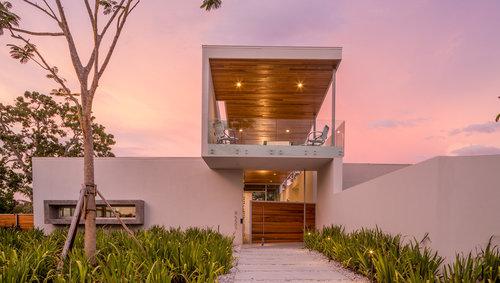 Halflants + Pichette Studio for Modern Architecture | Sarasota ...