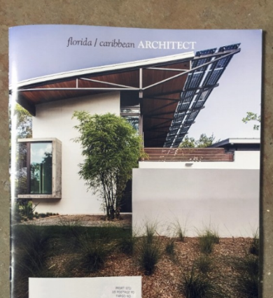 FRONT PAGE!!! — Halflants + Pichette Sarasota Modern Architects